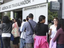 DESALENTO - 4,8 milhões de desempregados já deixaram de buscar trabalho, diz IBGE