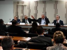 Contracs e CUT participa de audiência sobre MP 905 no Congresso Nacional